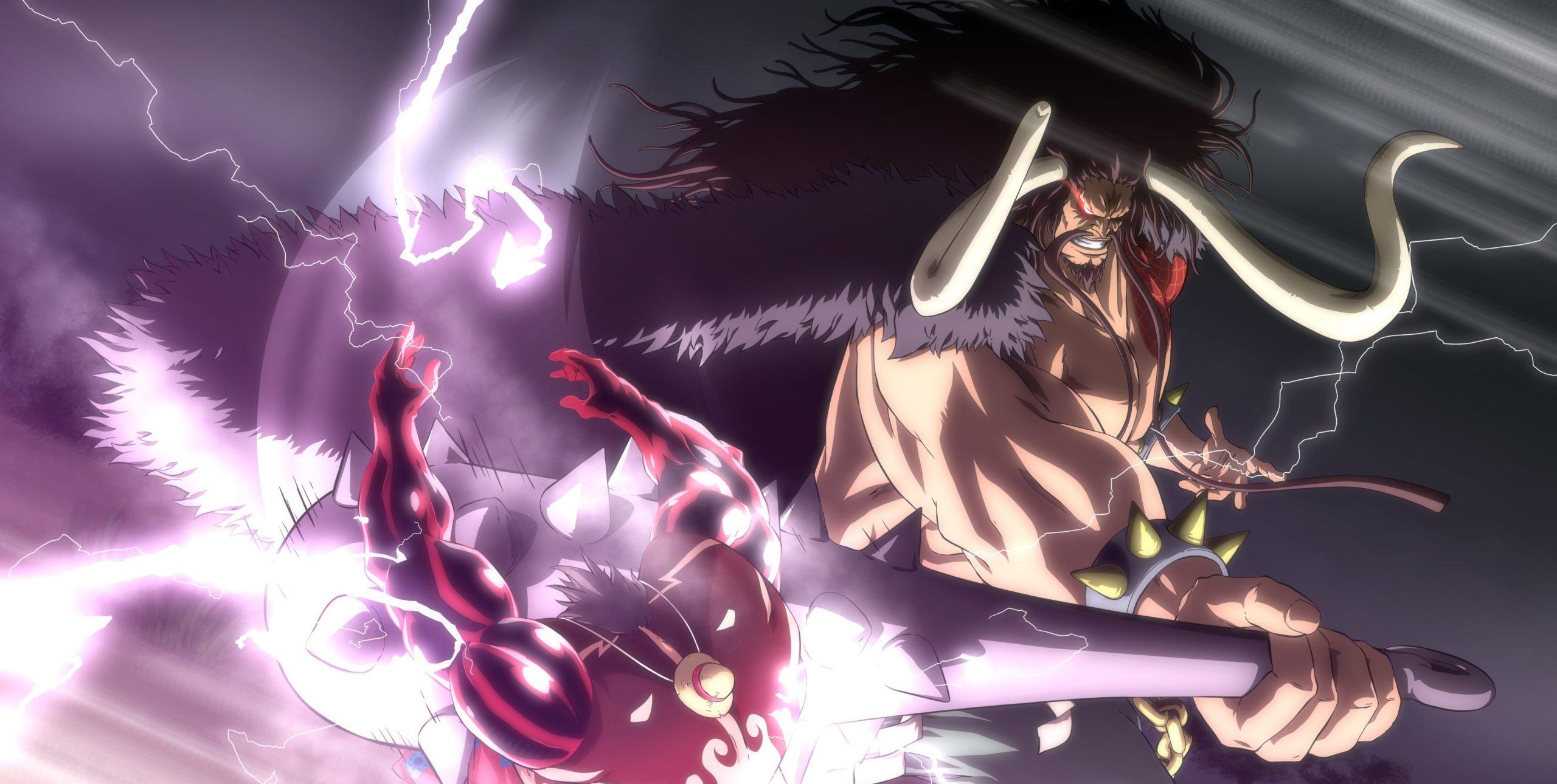 A maior bomba de One Piece se inicia no capítulo 979 - Uma aliança insana #SessãoSPOILER - VIVAOPLAY