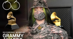 gramy awards